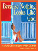 Because Nothing Looks Like God