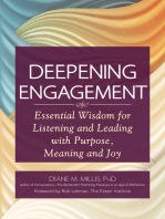 Deepening Engagement