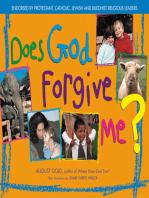 Does God Forgive Me?