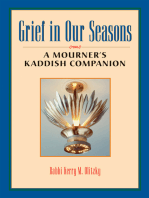 Grief in Our Seasons