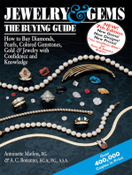 Jewelry & Gems—The Buying Guide (7th Edition)