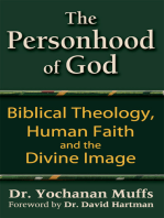Personhood of God