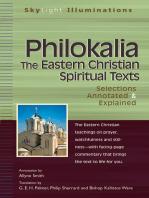 Philokalia—The Eastern Christian Spiritual Texts