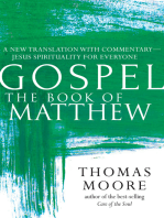 Gospel—The Book of Matthew