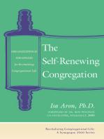 The Self-Renewing Congregation