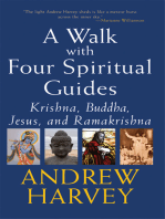 Walk with Four Spiritual Guides
