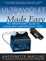 Ultraviolet Lamps Made Easy