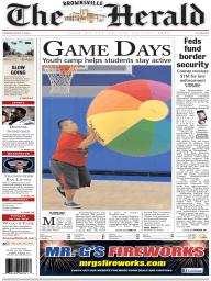 The Brownsville Herald - 07-01-2016