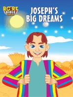 Joseph's Big Dreams