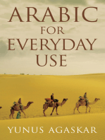 Arabic For Everyday Use