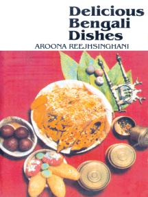 Delicious Bengali Dishes