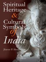 Spiritual Heritage & Cultural Symbols of India