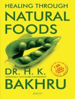 Healing Through Natural Foods