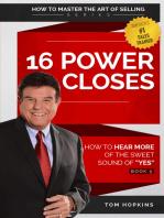 16 Power Closes