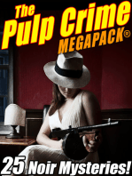 The Pulp Crime MEGAPACK®