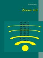 Zensur 4.0