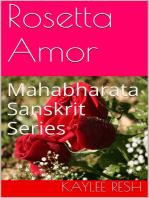 Rosetta Amor