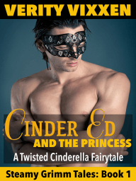 Cinder Ed and the Princess