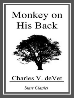Monkey on his Back