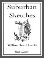 Suburban Sketches