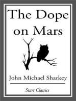 The Dope on Mars