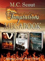 Temptations Megabook