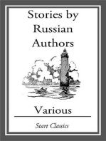 Stories by Russian Authors