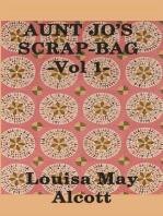 Aunt Jo's Scrap Bag