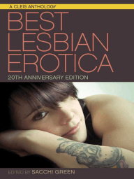 Best Lesbian Erotica of the Year
