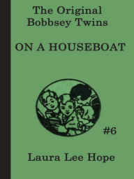The Bobbsey Twins on a House Boat