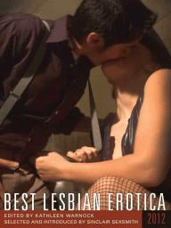 Best Lesbian Erotica 2012