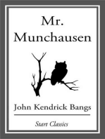 Mr. Munchausen