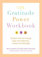 The Gratitude Power Workbook