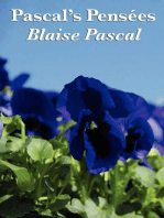 Pascal's Pensees