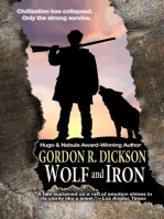 Wolf and Iron
