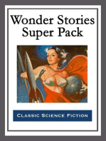 Wonder Stories Super Pack