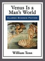 Venus Is a Man's World