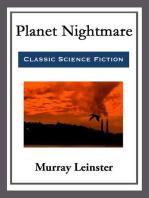 Planet Nightmare