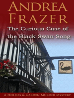 The Curious Case of Black Swan Song