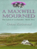A Maxwell Mourned