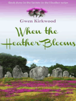 When the Heather Blooms