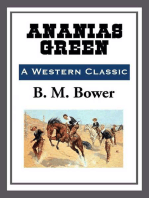 Ananias Green