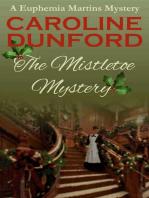 The Mistletoe Mystery