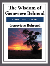 The Wisdom of Genevieve Behrend