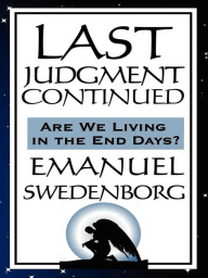 Last Judgment Continued