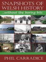 Snapshots of Welsh History