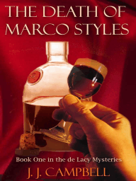 The Death of Marco Styles