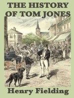 The History of Tom Jones
