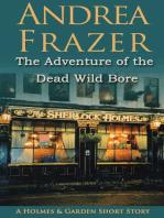 The Adventure of Dead Wild Bore