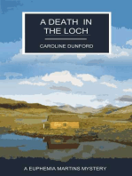 A Death in the Loch